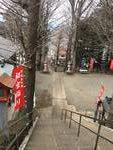 弥生神社2